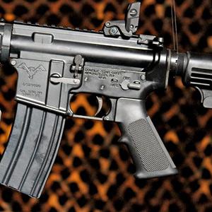 guns two