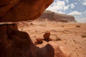 foot_of_a_desert_spire_by_bawwomick-d3jlpbm