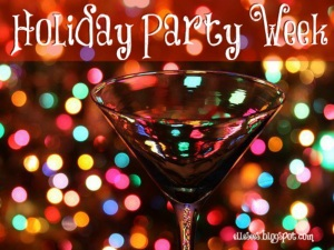 holiday party week ideas