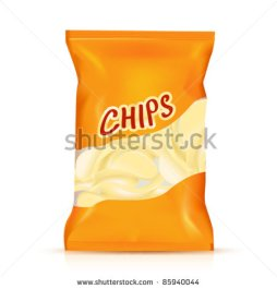 stock-vector-chips-plastic-bag-vector-illustration-85940044