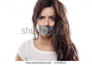 stock-photo-upset-girl-with-self-adhesive-tape-over-her-mouth-171128171